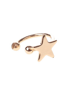 Nina Star Earcuff by Dusty Cloud