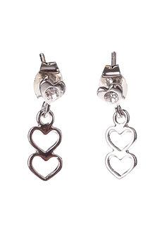 Marie Earrings by Znapshop