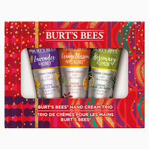Hand Cream Trio Set by Burt's Bees