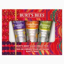 Hand Cream Trio Set by Burt's Bees