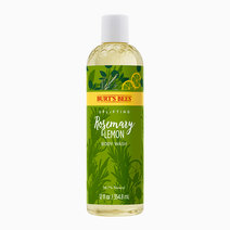 Rosemary & Lemon Body Wash by Burt's Bees