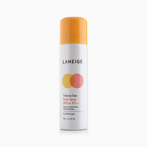 Sun Spray SPF 50 by Laneige