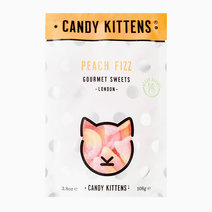 Candy Kittens Peach Fizz (108g) by Raw Bites