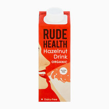 Rude Health Hazelnut Drink (250ml) by Raw Bites
