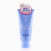 Bestselling Perfect Whip Foam Cleanser by Shiseido