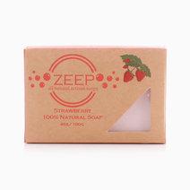 Strawberry & Yogurt Soap by The Soap Farm