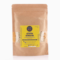 Instant Lactation Oatmeal Mix with Malunggay and Chia Seeds by Lactation Treats by Lacto Mama
