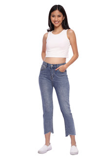 Skinny Jeans by Mantou Clothing