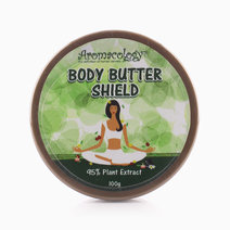 Body Butter Shield by Aromacology Sensi