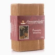 Pineapple Whitening Bar by Aromacology Sensi