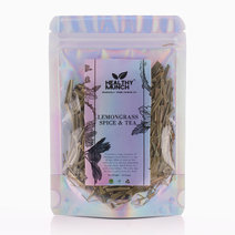 Lemongrass Spice & Tea (15g) by Healthy Munch