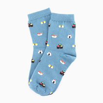 You're The Sushi To My Heart Socks by Anything