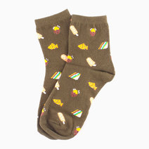 Living The Sweet Life Socks by Anything