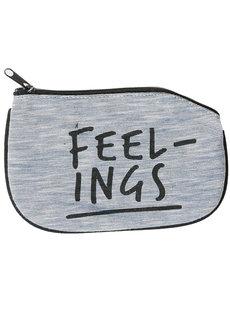 Feelings Coin Purse by Artwork