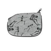 Skeleton Coin Purse by Artwork