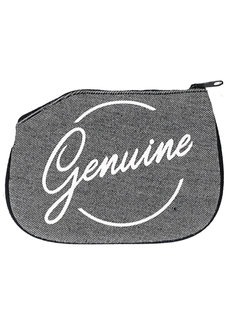 Genuine Coin Purse by Artwork