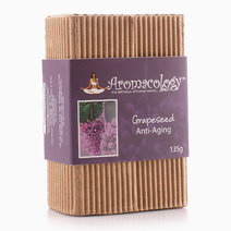 Grapeseed Anti-Aging Bar by Aromacology Sensi