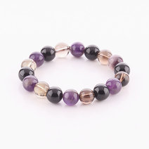Travel Protection Bracelet (10mm Bead Size) by Cosmos MNL