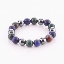 Career Bracelet (10mm Bead Size) by Cosmos MNL