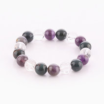 Health Bracelet (10mm Bead Size) by Cosmos MNL