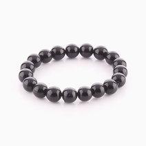Onyx Bracelet (10mm Bead Size) by Cosmos MNL
