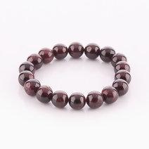 Garnet Bracelet (10mm Bead Size) by Cosmos MNL