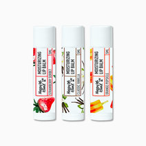 Lip Balm Christmas Gift Set by Happy Island