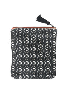 Weave Pouch by Curious Carioca