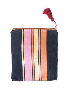 3 Color Stripes by Curious Carioca