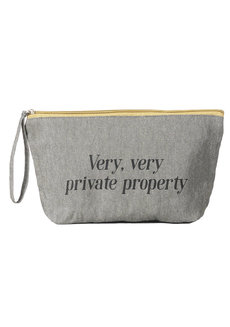 Very Private Property by Curious Carioca