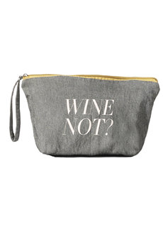 Wine Not by Curious Carioca