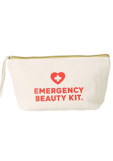 Emergency Beauty Kit by Curious Carioca