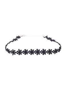 Alice Crochet Choker by Dusty Cloud