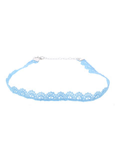 Eden Crochet Choker by Dusty Cloud