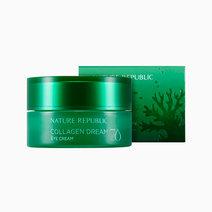 Collagen Dream 70 Eye Cream (25ml) by Nature Republic