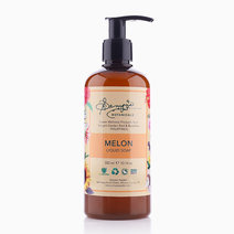 Melon Liquid Soap by Sonya's Garden Botanicals
