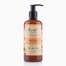 Melon Liquid Soap by Sonya's Garden Botanicals