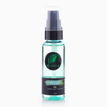 Muscle Mend Spray Oil by Zenutrients