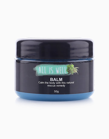 All Is Well Balm by Zenutrients