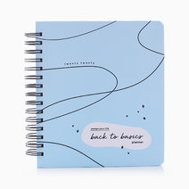Back to Basics Planner by C&S Designs