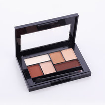 Eyeshadow Palette by Sace Lady