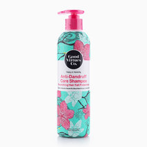 Anti-Dandruff Shampoo 300ml by Good Virtues Co