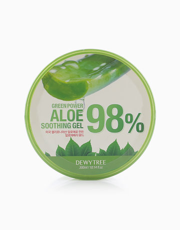 Aloe Soothing Gel by Dewytree