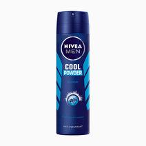 NIVEA for Men Cool Powder Spray (150ml) by Nivea