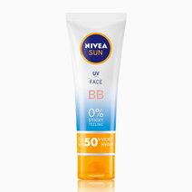 NIVEA Sun Face Anti-Age & Pigments BB Creme SPF 50 (50ml) by NIVEA
