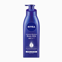NIVEA Body Intensive Moisture Body Milk (400ml) by NIVEA