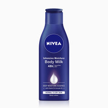 NIVEA Body Intensive Moisture Body Milk (250ml) by NIVEA