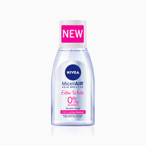 NIVEA Face Extra White MicellAIR Water (125ml) by NIVEA
