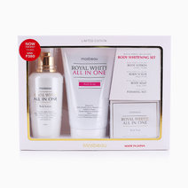 Body Whitening Set by Mosbeau