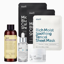 Dear Klairs Best-sellers Gift Bundle by BeautyMNL